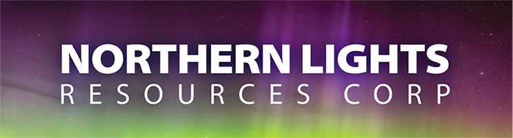 Northern Lights Resources Corp.
